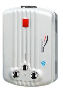 Flue Type Instant Gas Water Heater/Gas Geyser/Gas Boiler (SZ-RB-4)