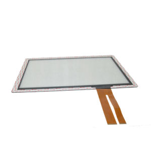 17 Inch Waterproof Customized Capacitive LCD Touch Screen Panel pictures & photos