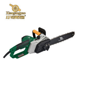 60cc Powerful Chain Saw with Ce/Euii/EMC Approved (LJ-81045C) pictures & photos