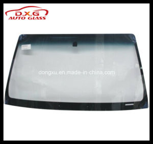 Auto Glass for Toyota Corolla Fx 5D 1987- Laminated Front Windshield pictures & photos