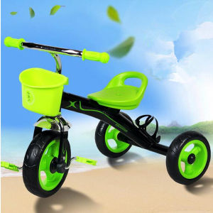 New Model Kids Tricycle 3 Wheeler Trike pictures & photos