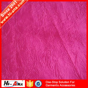 Rapid and Efficient Cooperation Cheap Color Polyester Crepe Fabric pictures & photos