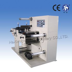 PVC Plastic Card Rotary Die Cutting Machine pictures & photos