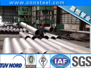 GB/T14976-94 Fluid Conveying Stainless Steel Seamless Steel Tube pictures & photos