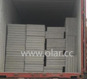Sandwich Panel--EPS Fiber Cement Internal, External Wall Board pictures & photos