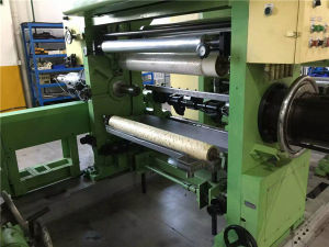 Used Japnese High Quality Computer Midding Rail Gravure Printing Machine pictures & photos