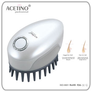 Electric Automatic Hair Wash Head Massager (SH-2793A)