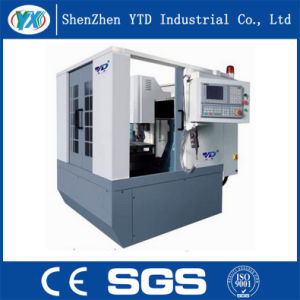 Ytd-650 Durable CNC Milling Engraving Machine pictures & photos