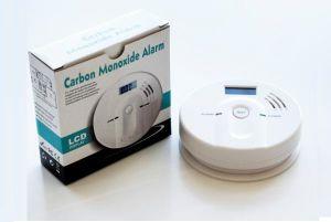 9V LCD Co Carbon Monoxide Detector (UHCO603) pictures & photos