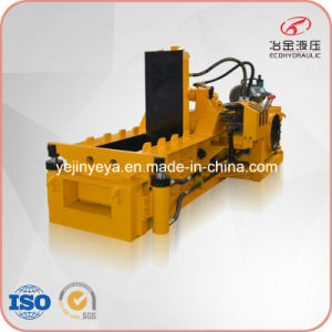 Ydq-135A Aluminum Cans Recycling Industrial Baler pictures & photos
