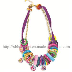 Make Friendship Neckalce DIY Fashion Jewelry