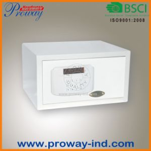 Hotel Electronic Safe with LCD Display pictures & photos