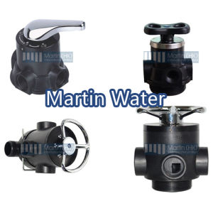 Manual Control Valve pictures & photos