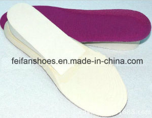 Latest High Quality Increase Height Sport Insole Outdoor Insole (FF505-3) pictures & photos
