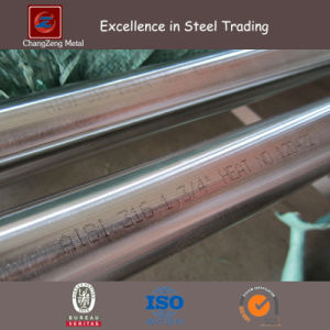 316 Stainless Steel Round Bar (CZ-R48) pictures & photos