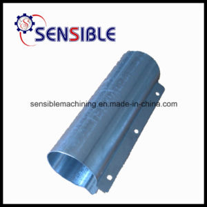 OEM Steel Tube with Metal Sheet Technology