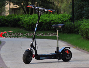 Best Selling Lithium Battery Foldable Light Electric Scooter pictures & photos