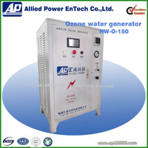 150g/H High Concentration Ozone Generator with CE pictures & photos