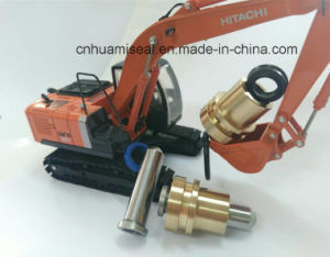 Joystick Pusher Excavator Pusher 702-16-53170 for PC200-5/6/7 pictures & photos