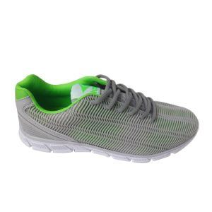 Men′s Sport Running Causal Shoes
