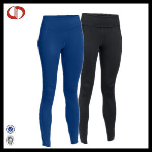 Women Plus Size Sexy Sport Tights Leggings pictures & photos