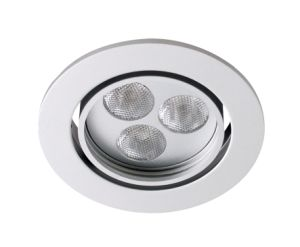 2016 Manufacture High Bright 10W/20W Aluminum Dimmable LED COB Downlight pictures & photos