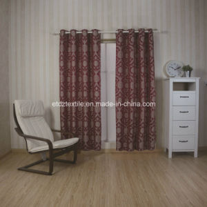 High Quality Newest European Prefer Window Curtain pictures & photos