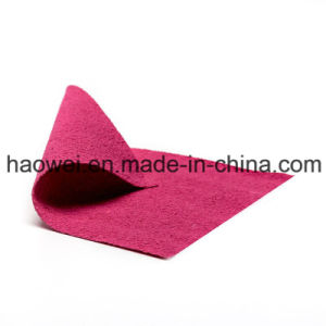 Pink EVA Thick Cloth for EVA Rubber Sheet