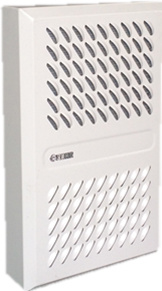 DC Air Cooler with CE and ISO9001