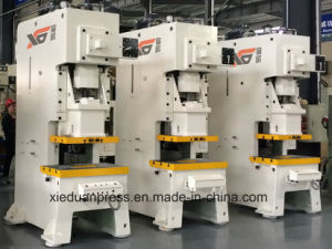 110ton High Efficiency Compact Mechanical Press Punching Machine pictures & photos