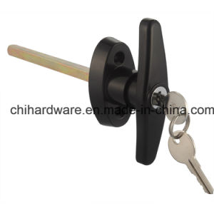 Shed Window and Door Hardware Handle Lock pictures & photos