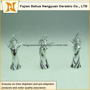 European Beauty Ceramic Angel Holy Communion Souvenir (christmas decoraion) pictures & photos