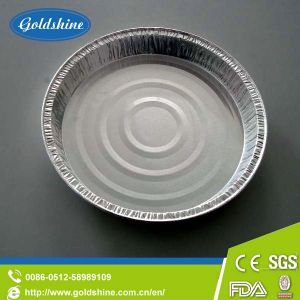 Disposable Aluminium Foil Container for Food with ISO pictures & photos