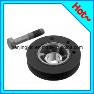 Car Parts Auto Crankshaft Pulley for Peugeot 306 1994-2001 0515h6 pictures & photos