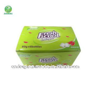 OEM Europe Sugar Chewing Gum pictures & photos