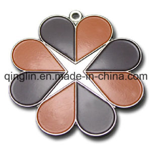 Custom Clover Promotion Metal Pet Tag (QL-GP-0020) pictures & photos