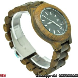 Hot Sell Wood Watch, Best Quality Wooden Watches pictures & photos
