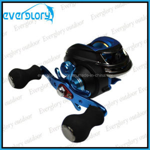 Good Performance Blue Baitcasting Reel pictures & photos