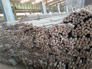 High Yield Steel Deformed Bar HRB335 pictures & photos