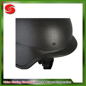 High Quality Adjustable Aramid PASGT Military Ballistic Helmet pictures & photos