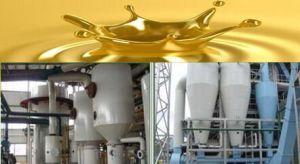 Crude Corn Oil Production Line pictures & photos