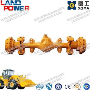 Wheel Loader Axle/Xgma Wheel Loader Parts pictures & photos