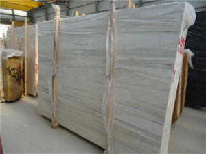 Eurasian Wooden Marble, Marble Tiles and Marble Slabs pictures & photos