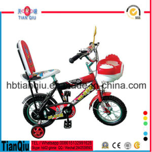 "12"" 16"" 20"" Kid Bike Children Bicycle Popular in Middle East with Back Rest pictures & photos"