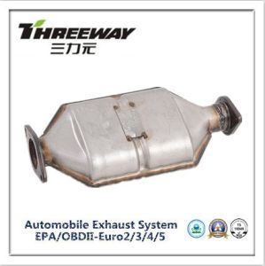 Three Way Catalytic Converter Direct Fit for GM 2204c pictures & photos