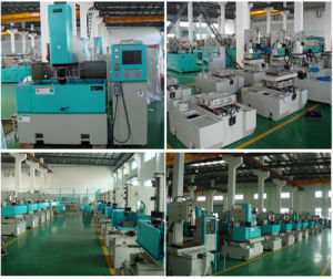 Creator High Precision CNC EDM Machine pictures & photos