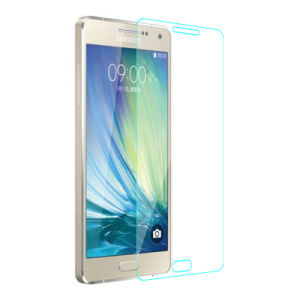 2.5D Clear Glass Screen Protector for Samsung A7