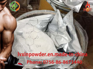 Raw Steroids Powder Anadrol Oxymetholone pictures & photos