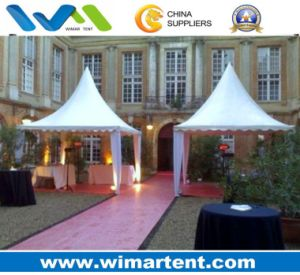 3X3m Lightweight Arabic Tent for Anniversary Parties pictures & photos