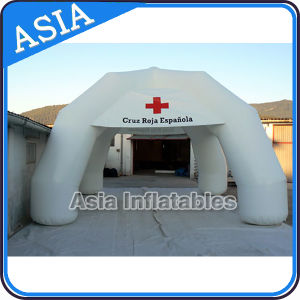 Inflatable Dome Tent for Event, Inflatable Emergency Medical Hospital Tent, Inflatable Emergency Tent pictures & photos